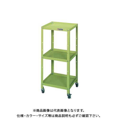 【個別送料1000円】【直送品】サカエ スペシャルワゴン SPS-03N