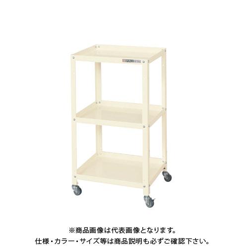 【個別送料1000円】【直送品】サカエ スペシャルワゴン SPU-03HI