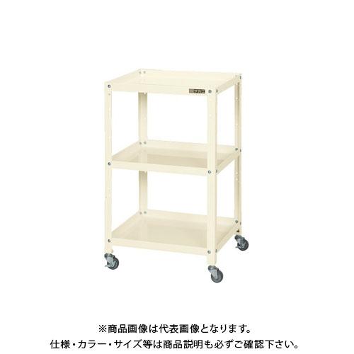 【個別送料1000円】【直送品】サカエ スペシャルワゴン SPU-03I