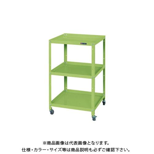 【直送品】サカエ スペシャルワゴン SPW-03H