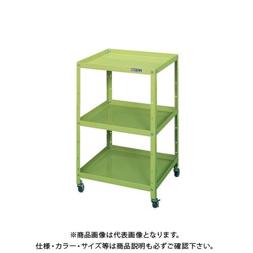 【直送品】サカエ スペシャルワゴン SPW-03N