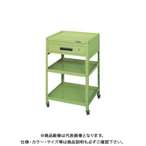 【直送品】サカエ スペシャルワゴン SPW-11N