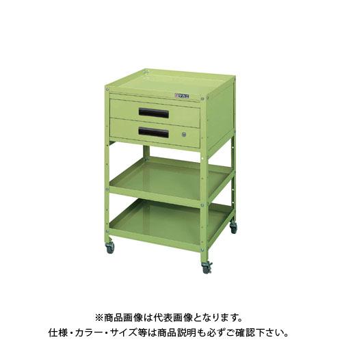 【直送品】サカエ スペシャルワゴン SPW-22N