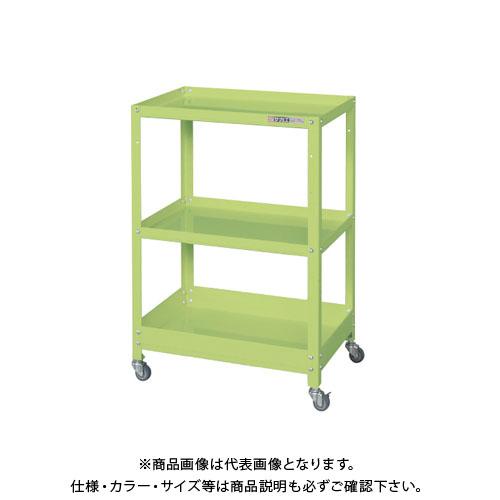 【直送品】サカエ スペシャルワゴン SPYF-03F