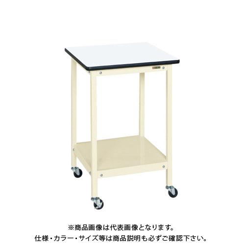 【直送品】サカエ サポートテーブル SRT-500RI
