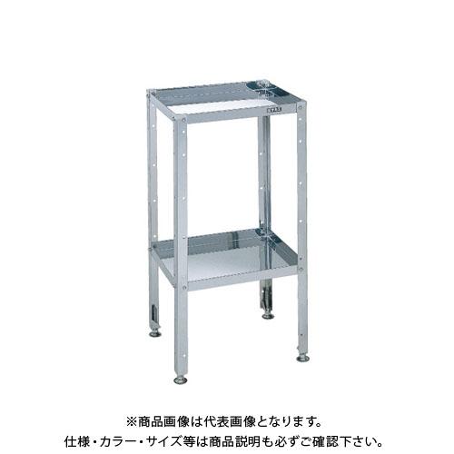 【直送品】サカエ ステンレススペシャルワゴン SSN4-02SU