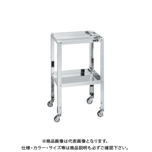 【直送品】サカエ ステンレススペシャルワゴン SSR-02HSU