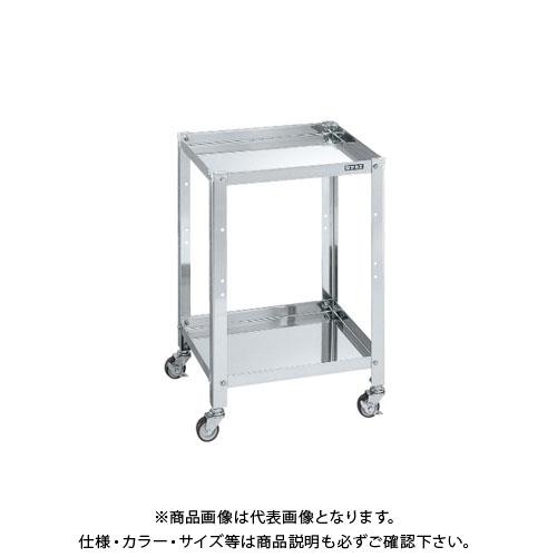 【直送品】サカエ ステンレススペシャルワゴン SSR4-02SU