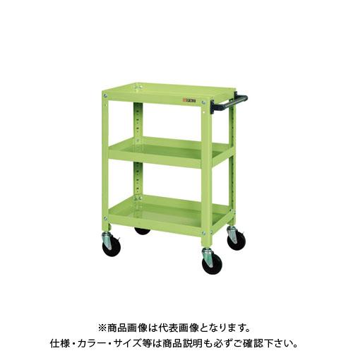 【直送品】サカエ スーパースペシャルワゴン SSW-224R