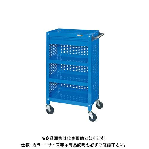 【直送品】サカエ スーパースペシャルワゴン SSW-116RCP3BL