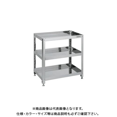 【直送品】サカエ ステンレススーパースペシャルワゴン SSW-222NSU4
