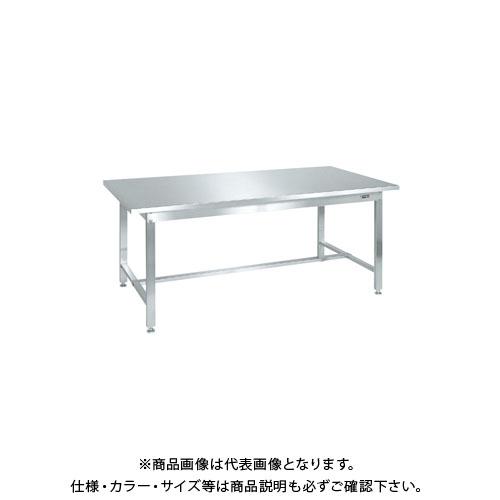 【直送品】サカエ ステンレス作業台 SUS4-187N