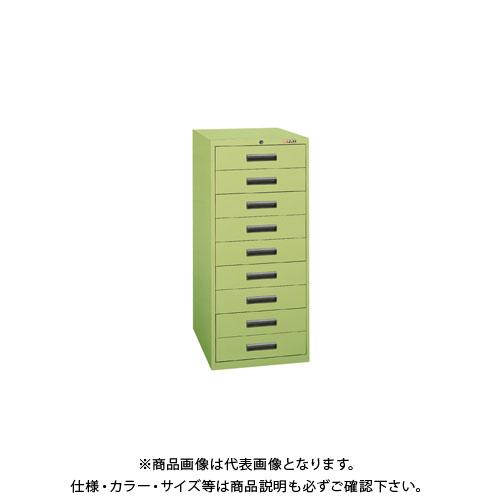 【直送品】サカエ 軽量キャビネットSVE型・60Kgタイプ SVE-1101