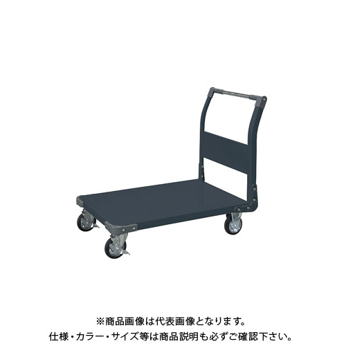 【直送品】サカエ 特製四輪車 TAN-55D
