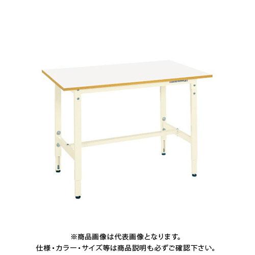 【直送品】サカエ 軽量高さ調整作業台TCKタイプ TCK-096FIV