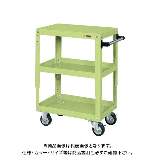 【直送品】サカエ スーパーワゴン TEMR-350J