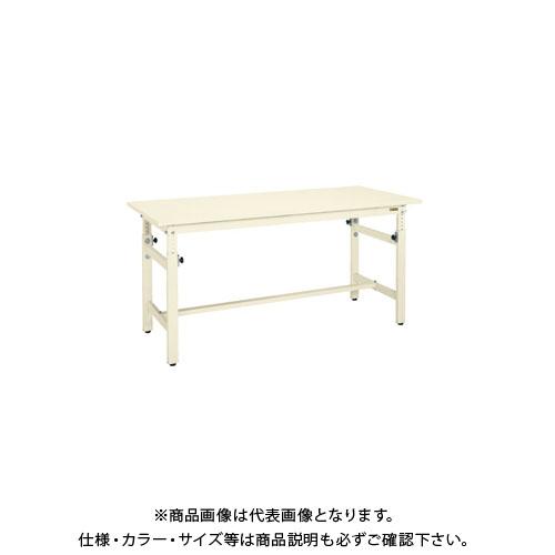 【直送品】サカエ 軽量高さ調整作業台TKKタイプ TKK-187SKI