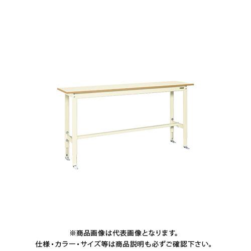 【直送品】サカエ 軽量高さ調整作業台TKK8タイプ TKK8-184PKI