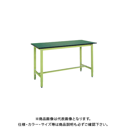【直送品】サカエ 軽量高さ調整作業台TKK8タイプ(RoHS10指令対応) TKK8-189FE