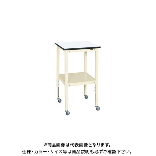 【直送品】サカエ サポートテーブル TSRT-500RI