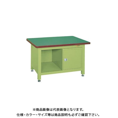 【直送品】サカエ 超重量作業台Wタイプ WF-2F0B
