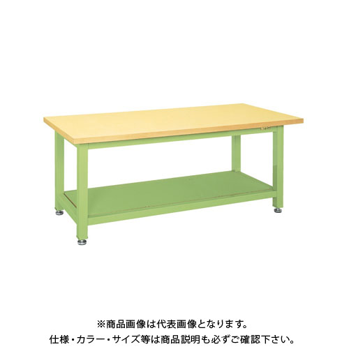 【直送品】サカエ 超重量作業台Wタイプ WG-89