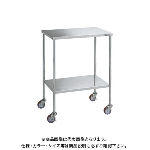 【直送品】サカエ SAKAE ステンレスCSワゴン CSM-FSS