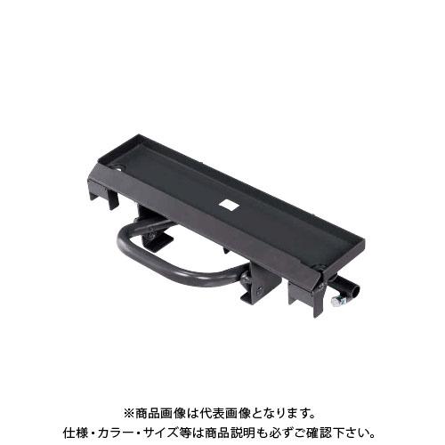 【個別送料1000円】サカエ SAKAE ニュー(CS)パールワゴン用オプションフットブレーキ D650mm用 PSR-65BR