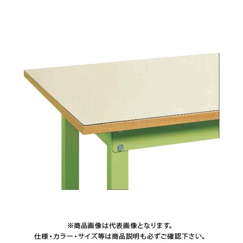 【個別送料1000円】サカエ SAKAE 作業台用改正RoHS10物質対応帯電防止マット DS-96EM
