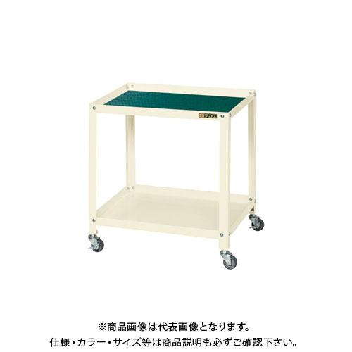 【個別送料1000円】【直送品】サカエ スペシャルワゴン(マット付) SPF-02LI
