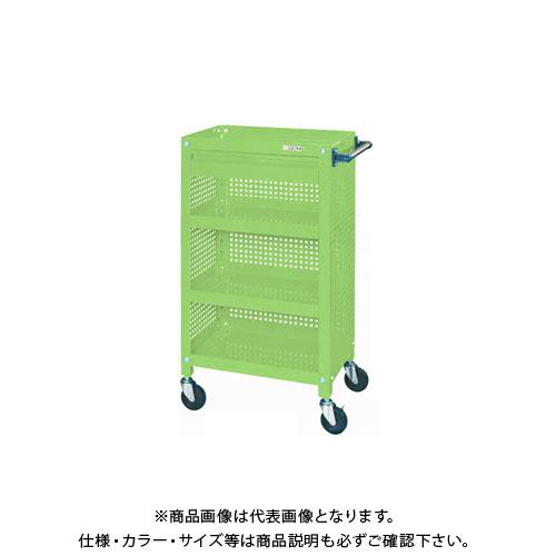 【直送品】サカエ スーパースペシャルワゴン SSW-116RCP3