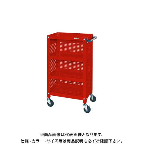 【直送品】サカエ スーパースペシャルワゴン SSW-116RP3RE