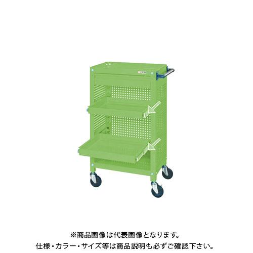【直送品】サカエ スーパースペシャルワゴン SSW-116S2CP3