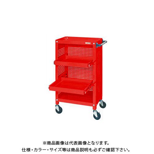 【直送品】サカエ スーパースペシャルワゴン SSW-116S2P3RE