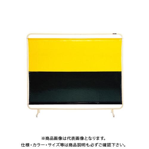 【直送品】サカエ 遮光スクリーン YS-18GY