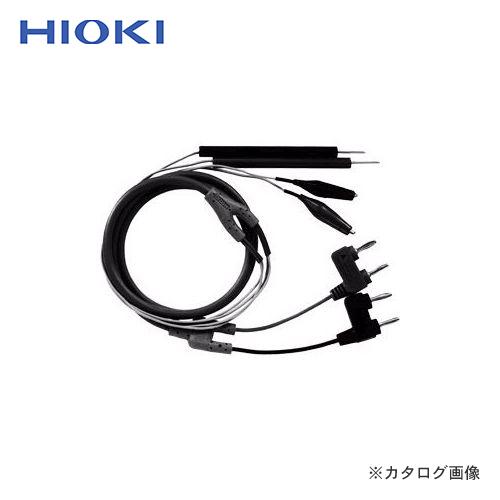 日置電機 HIOKI バッテリハイテスタ 3555用オプション 4端子リード 9453