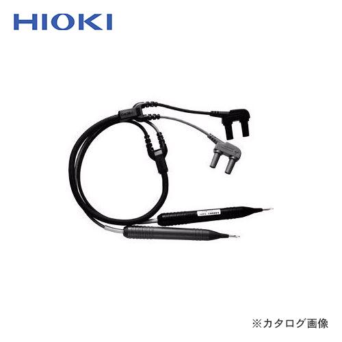 日置電機 HIOKI バッテリハイテスタ 3555用オプション ピン形リード 9461