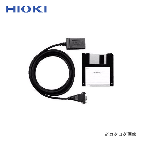 日置电机HIOKI选项RS-232C组件9636-01