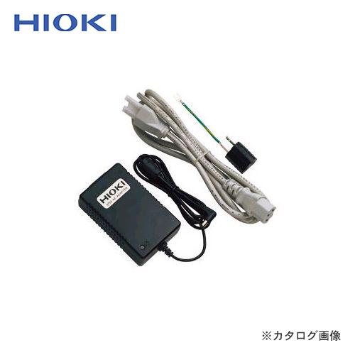 日置電機 HIOKI オプション ACアダプタ 9753