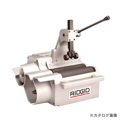【運賃見積り】【直送品】リジッド RIDGID 122-XL 高速管端処理機 10973
