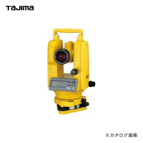 タジマツール Tajima デジタルセオドライトDT-214 DT-214