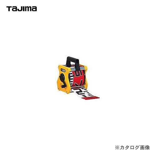 タジマツール Tajima シムロンロッド軽巻 20m テープ幅60mm KM06-20K