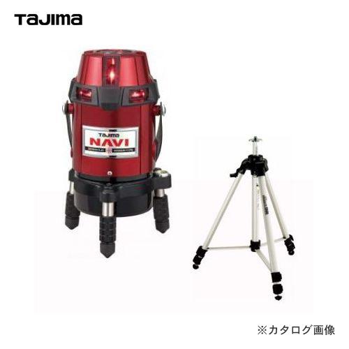 タジマツール Tajima NAVIゼロセンサーKJC 三脚セット ZEROSN-KJCSET