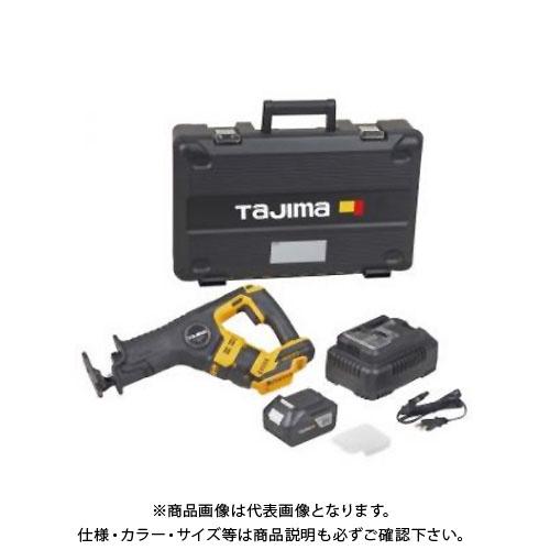 タジマツール Tajima パワーツール レシプロソー R400Aセット PT-R400ASET