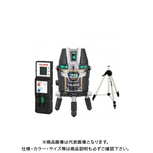 タジマツール Tajima ZERO BLUE ゼロブルーリチウム-KJC 受光器・三脚セット ZEROBL-KJCSET