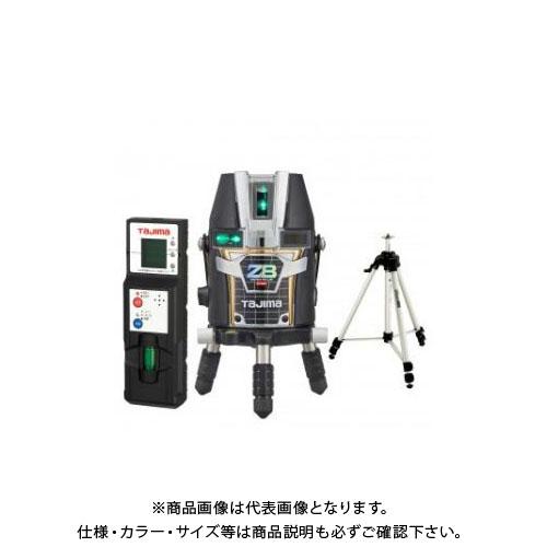 タジマツール Tajima ZERO BLUE ゼロブルーリチウム-KY 受光器・三脚セット ZEROBL-KYSET