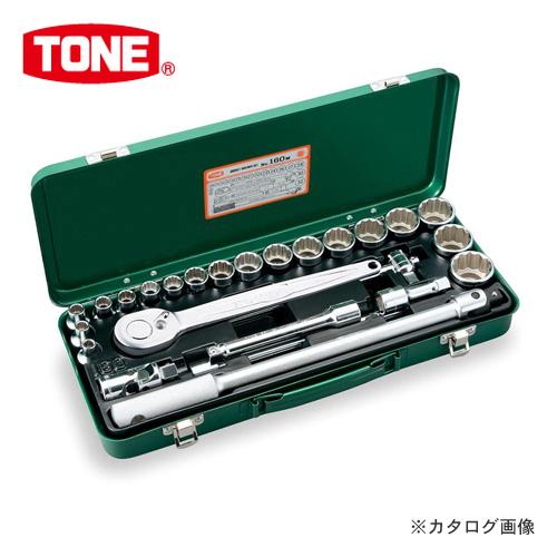 "TONE tone 12.7mm(1/2"")插口扳手安排[26分]160M"