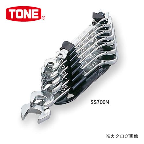 TONE( Tone) spanner set SS700N