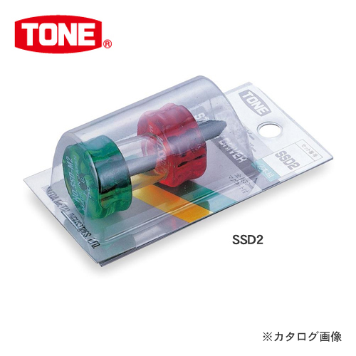 Maeda metal industries tonnay TONE Super Mini stubby screwdriver set SSD2