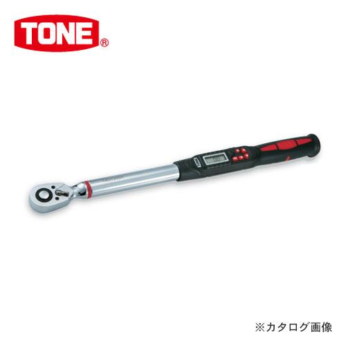 【運賃見積り】【直送品】TONE トネ ラチェットデジトルク T6DT850H